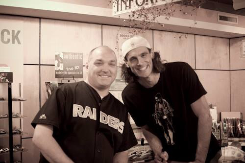kluwe-and-me